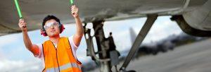 Inglês para controladores de voo