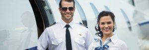 Inglês para comissários de bordo