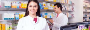 Inglês para farmacêuticos