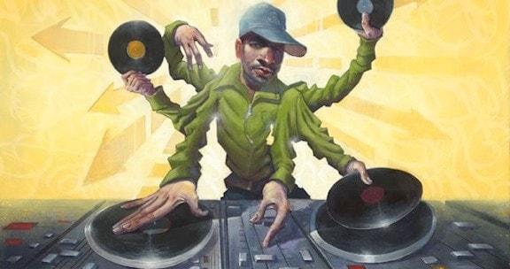 Gírias do Rap/Hip-Hop