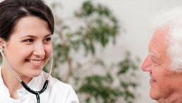 Auxiliares de Enfermagem